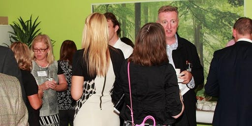 Newport Business Lunch - LAUNCH EVENT