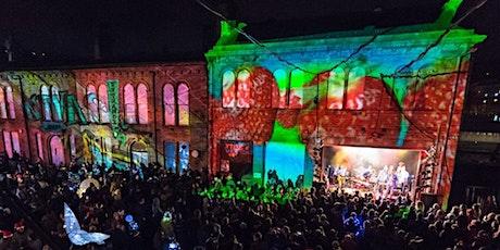 Winterlight: Sowerby Bridge's Illuminated Street Festival 2019 tickets