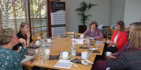 GLOUCESTER Single Mums Business Network Coffee tickets