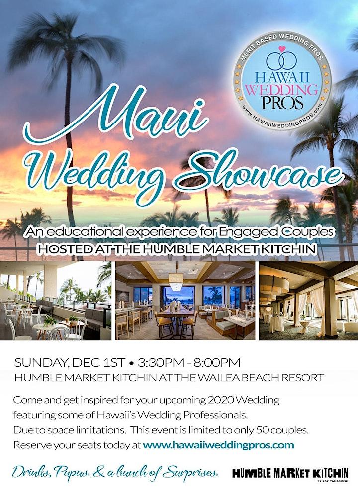 Maui Wedding Showcase image