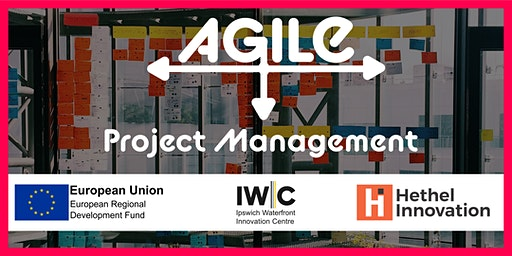 Agile Project Management - Stop Failing Projects