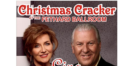 A Christmas Cracker Concert tickets