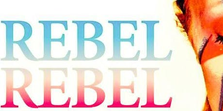 """Rebel Rebel """"The David Bowie Experience"""" tickets"""