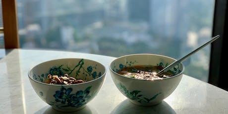 Food as Energy - Macrobiotic Workshop & Cooking Class tickets