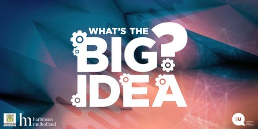 What's the Big Idea Awards Ceremony