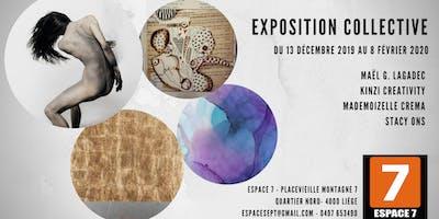 EXPO Collective - Espace 7
