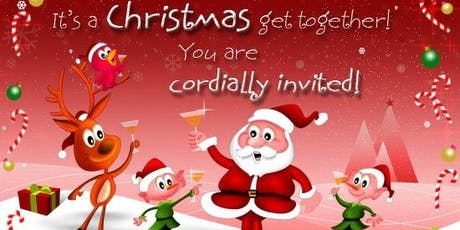 Dundalk St. Gerard's Athletics Club, Awards night and Christmas Party tickets