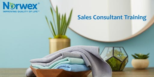Product Knowledge and Norwex Consultant Office Training  - JB (Mandarin)
