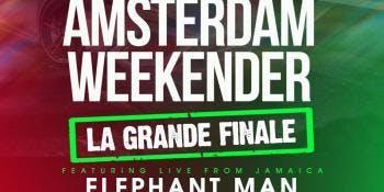 Dancehall episode - La grande finale 2020