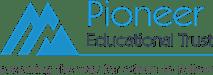 Pioneer Educational Trust  logo