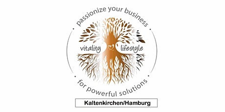 Passionize your Business for powerful solutions/ Kaki/mit Antje Lüdemann Tickets