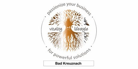 Passionize your Business for powerful solutions/ Frankfurt /Antje Lüdemann Tickets