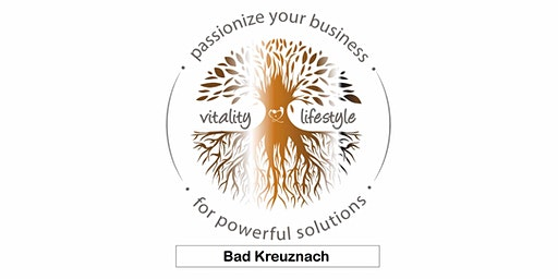 Passionize your Business for powerful solutions/ Frankfurt /Antje Lüdemann