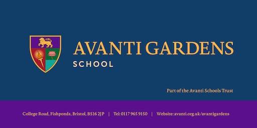 Avanti Gardens Open Day
