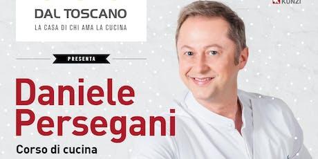 Pranzo della Domenica con Daniele Persegani biglietti