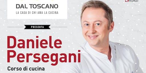 Pranzo della Domenica con Daniele Persegani
