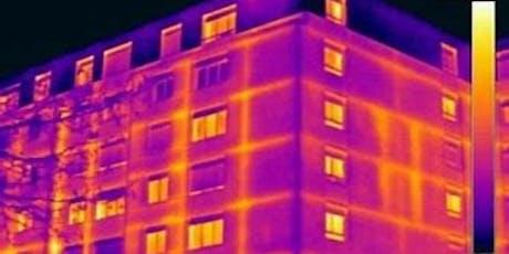 Analisi termografica degli edifici biglietti