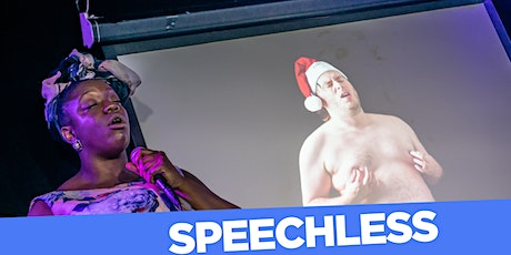 Hoopla: Grand Theft Impro & Speechless. tickets