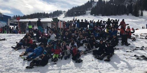 Ski Trip Information Evening