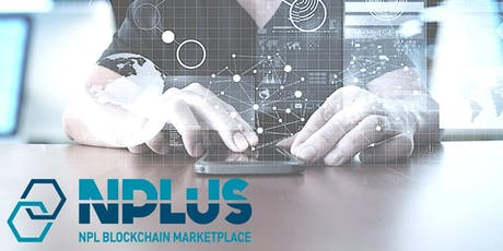 NPL Blockchain Marketplace biglietti