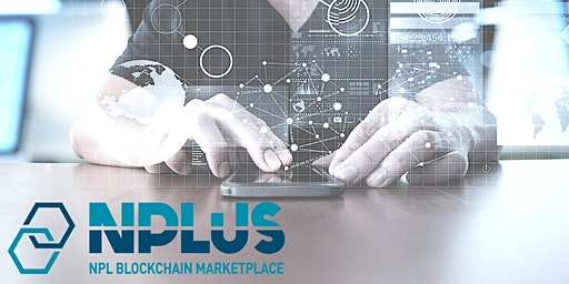 NPL Blockchain Marketplace