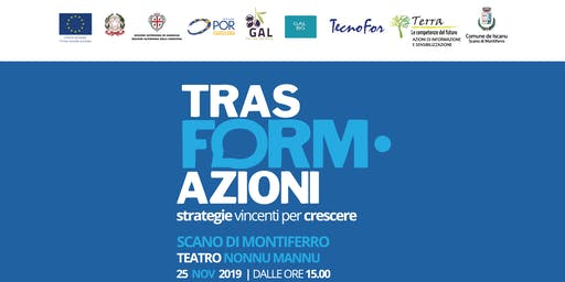 trasFormAzioni - strategie vincenti per crescere