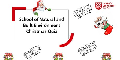 SNBE Christmas Quiz tickets