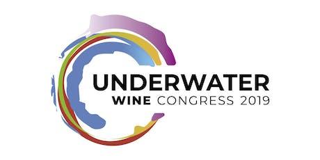Underwater Wine Congress 2019 entradas