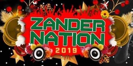 Mecca Drumchapel Bonkers Bingo Feat Zander Nation tickets