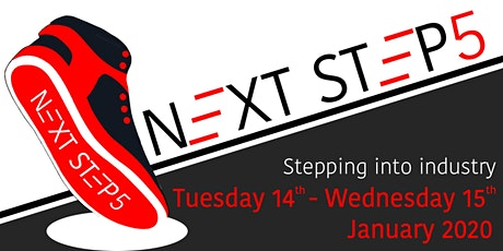 NextStep5 Media Conference tickets