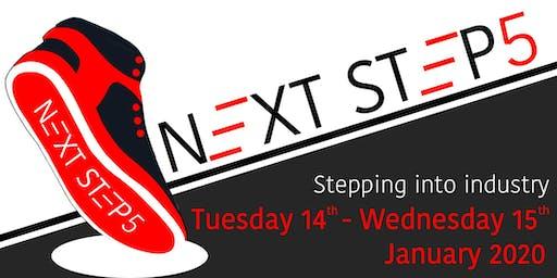 NextStep5 Media Conference