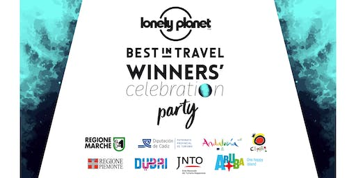 Best in Travel | Winners' celebration party