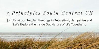 3 Principles South Central  - Exploration & Chat
