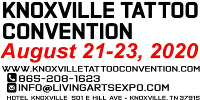 Knoxville Tattoo Convention