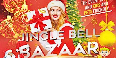 Jingle Bell Bazaar at Ybor tickets