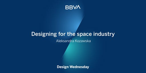 Design Wednesday: Designing for the space industry