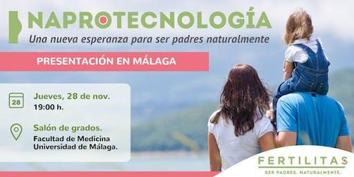 Málaga: Naprotecnología, una nueva esperanza para ser padres naturalmente
