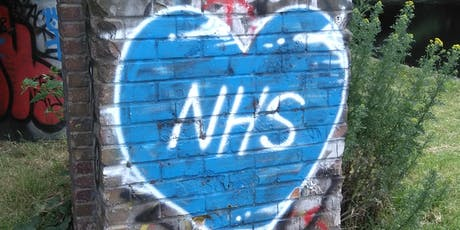 The Centre for Health, Law & Society: 'NHS de/re/regulation Workshop' tickets