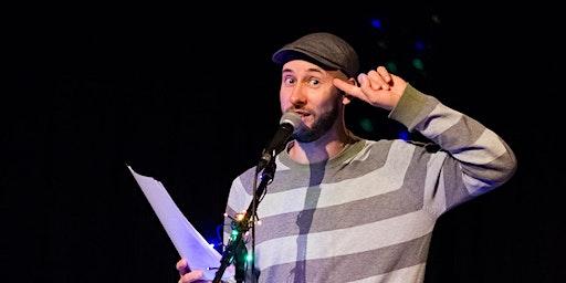 """""""Macht Worte!"""" - der hannoversche Poetry Slam"""
