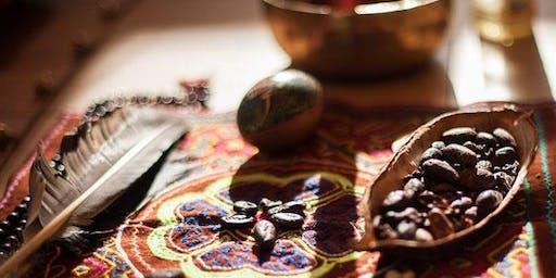 MUNI MUNI: Cacao Ceremony