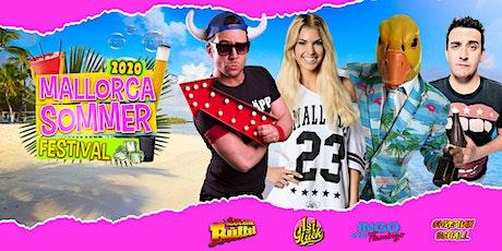 Mallorca Sommer Festival 2020 - Ingolstadt  Tickets