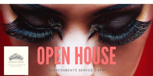 Makeda Street Open House