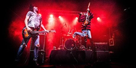 THE BUZZ LOVERS - NIRVANA Best Tribute Tour - León - Espacio Vías  27 Marzo entradas