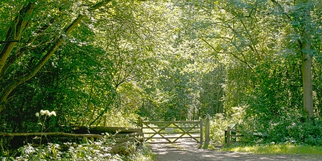 Treswell Wood Conference tickets