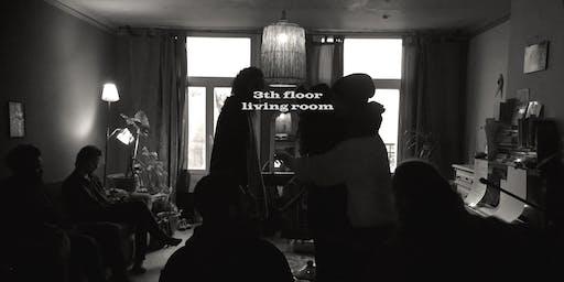 3rd Floor Home Concert