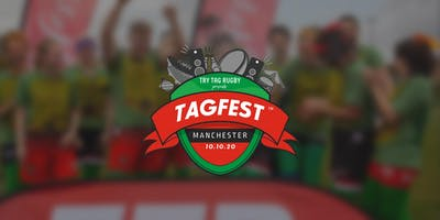 TagFest - Manchester