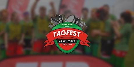 TagFest - Manchester tickets