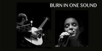 BURN IN ONE SOUND  Datura & Mauro Tiberi @EX CIRCUS