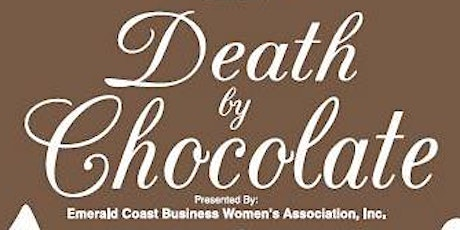 Death By Chocolate tickets