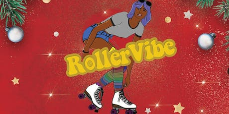 RollerVibe - 1st Birthday Party! tickets